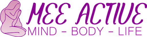 MEE Active Logo